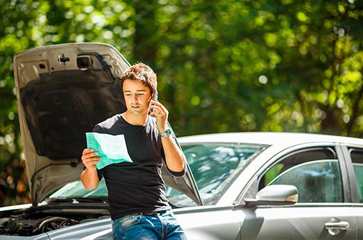 Billigste bilforsikring